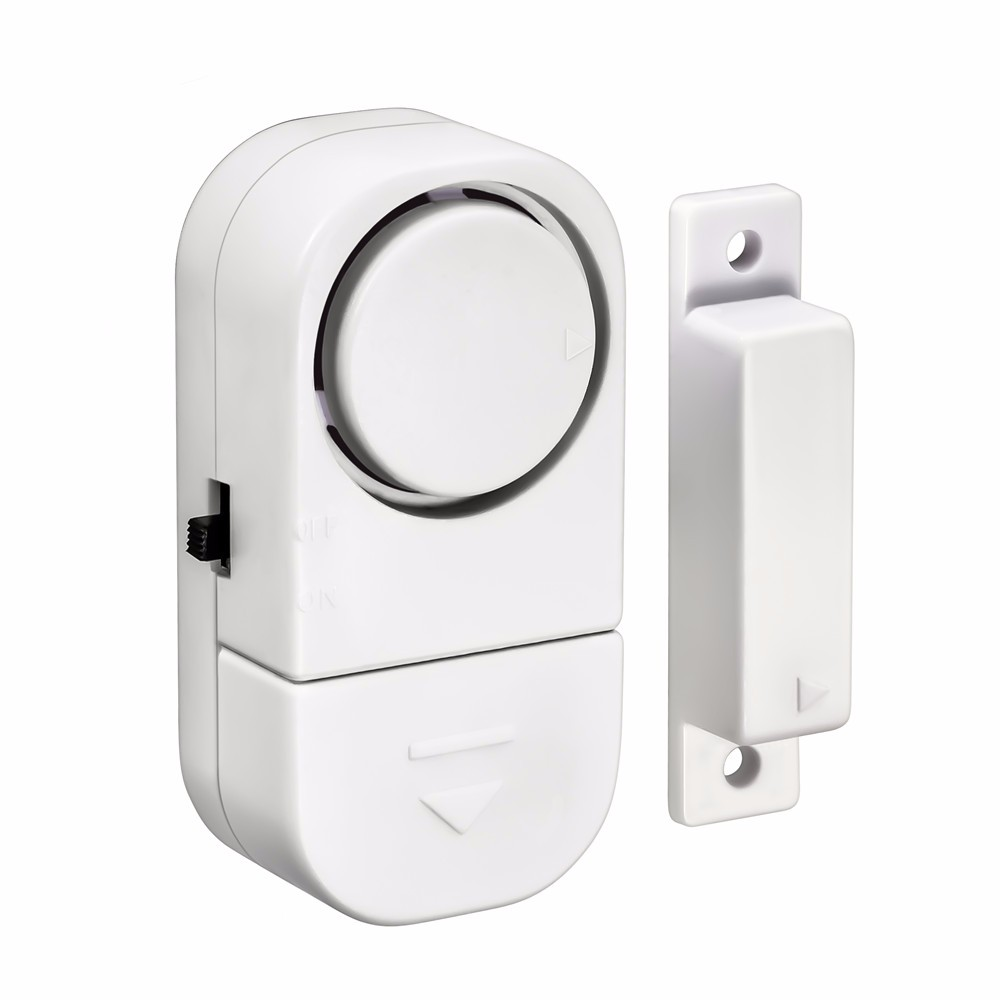 Le Meilleur Window Door Entry Wireless Alarm System Detector Ce Mois Ci