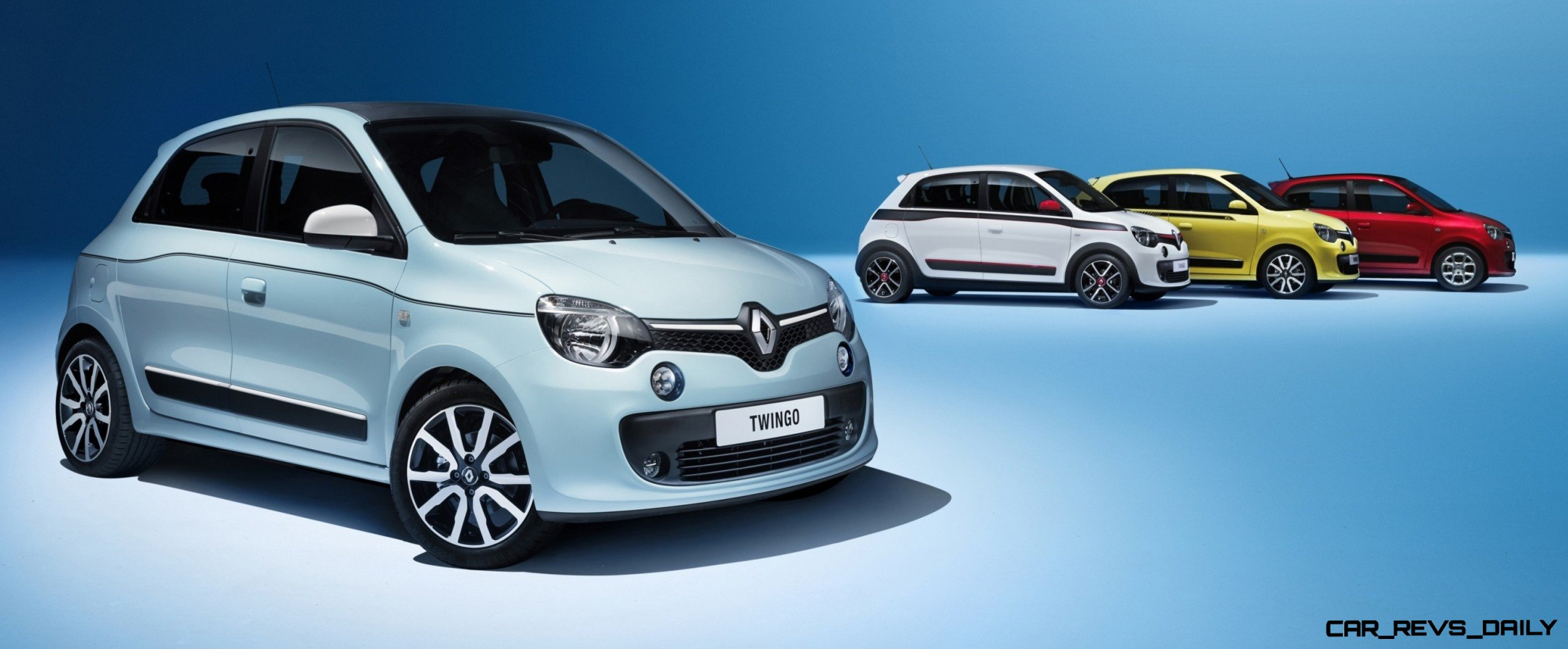 Le Meilleur Maybe The Twingo Ate Your Babee All New Renault Ce Mois Ci