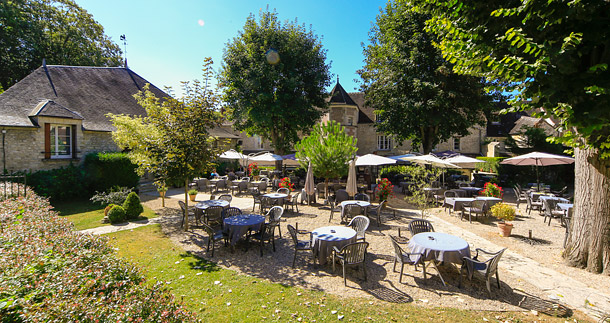 Le Meilleur Review Of The Best Chantilly Hotels For Golf Holidays Ce Mois Ci
