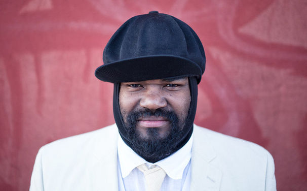 Le Meilleur Grammy Award Winning Jazz Vocalist Gregory Porter To Ce Mois Ci