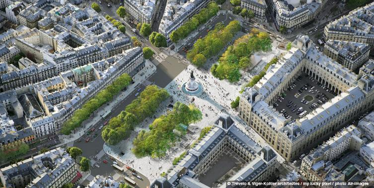 Le Meilleur One Way Streets And Two Way Conversion In Paris Raise Ce Mois Ci