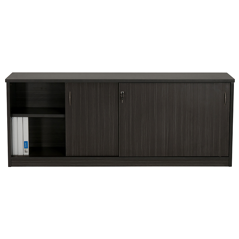 Le Meilleur Elite Sliding Door Credenza Value Office Furniture Ce Mois Ci
