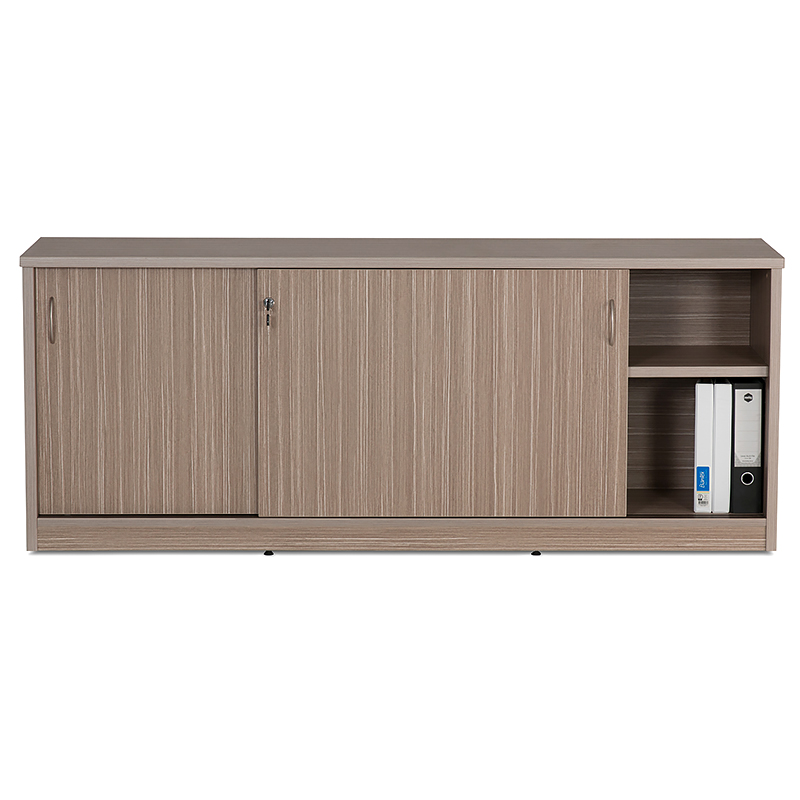 Le Meilleur Primo Sliding Door Credenza Value Office Furniture Ce Mois Ci
