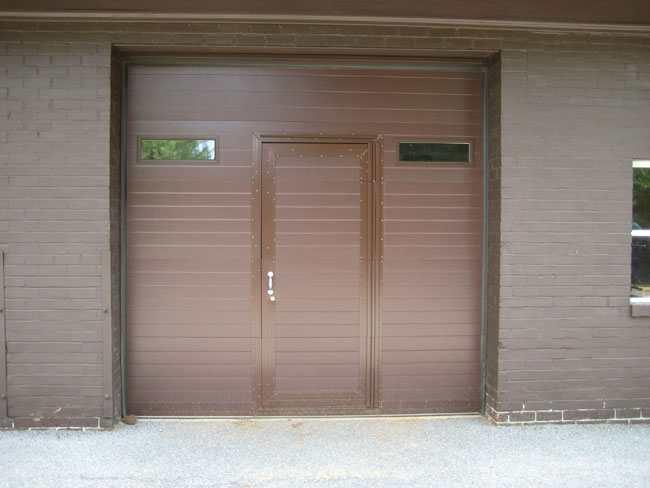 Le Meilleur Commercial Mount Garage Doors Westminster Maryland Ce Mois Ci