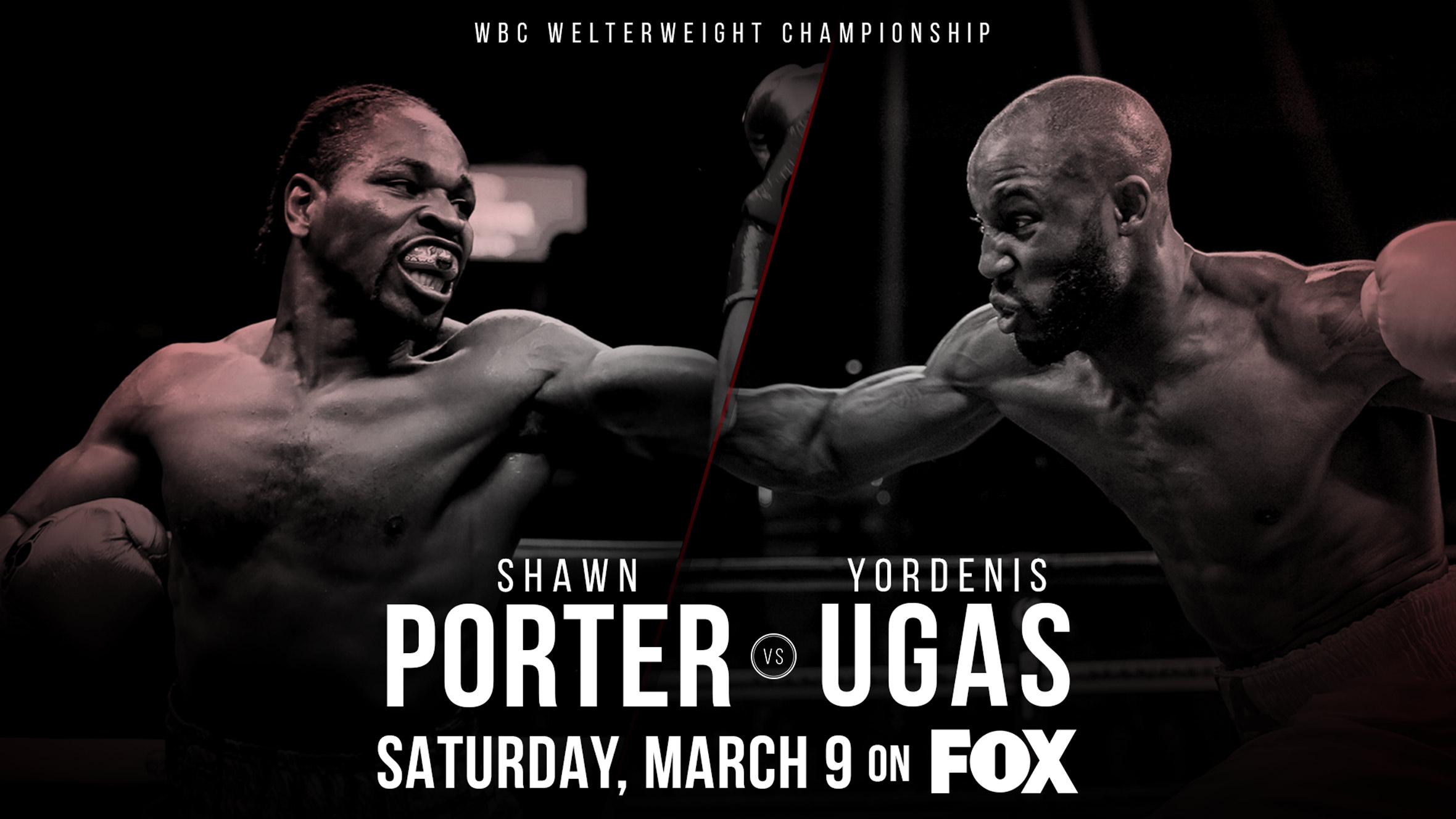 Le Meilleur Welterweight World Champion Shawn Porter Defends His Wbc Ce Mois Ci