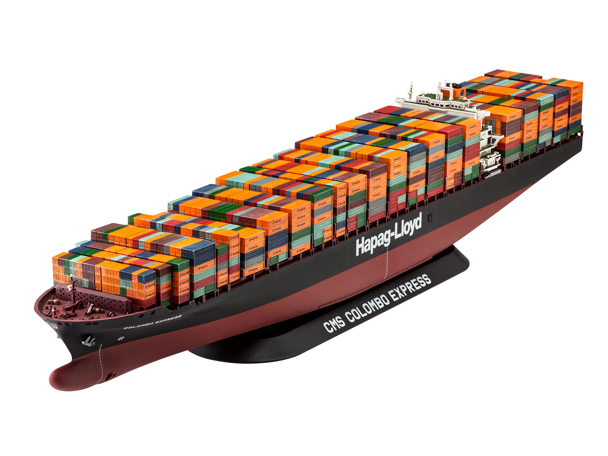 Le Meilleur Revell Shop Container Ship Colombo Express Revell Shop Ce Mois Ci