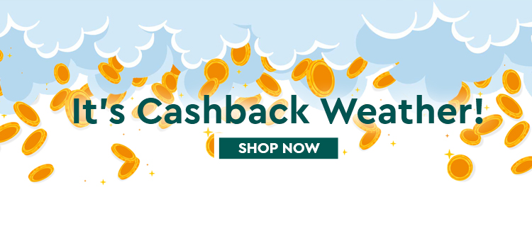 Le Meilleur Cashback World Cashback Money Back With Every Purchase Ce Mois Ci