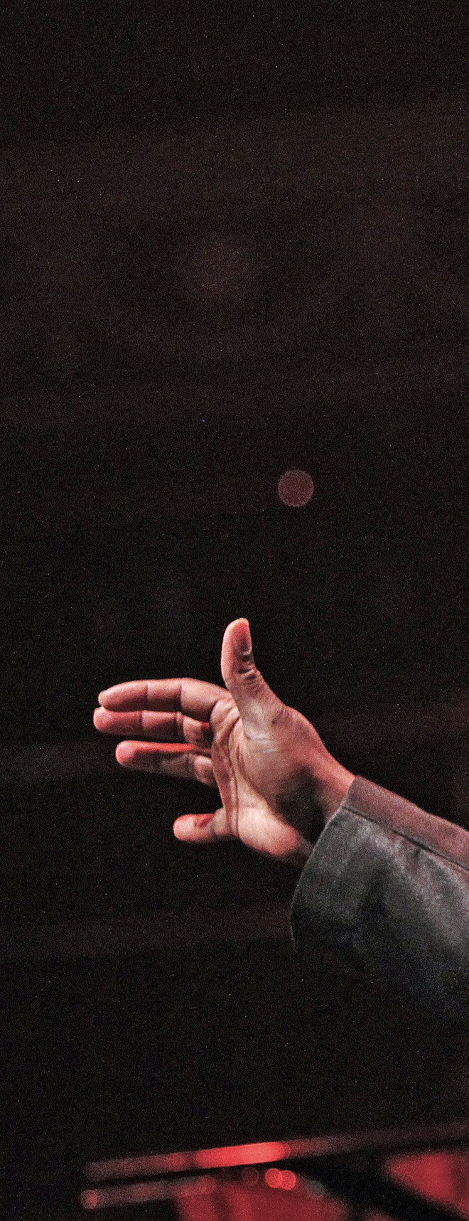 Le Meilleur Jazz Review Gregory Porter At The Royal Albert Hall Ce Mois Ci