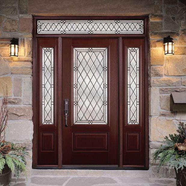 Le Meilleur Decorative Door Glass Ecoline Windows Ce Mois Ci