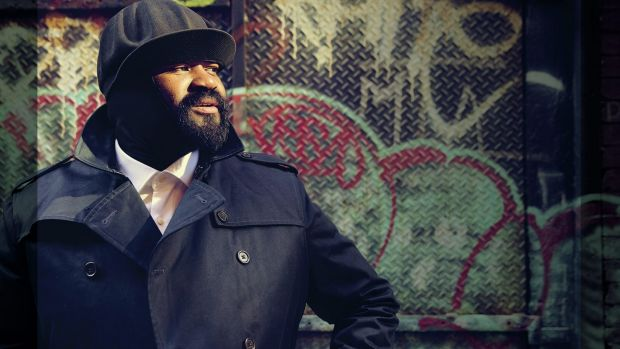 Le Meilleur Gregory Porter A Ray Of Hope For Older Artists Still Ce Mois Ci