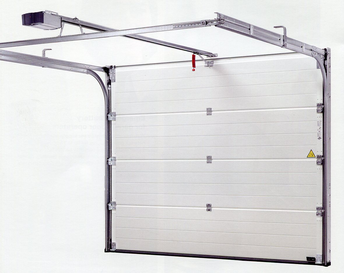 Le Meilleur Hormann Garage Doors Sectional Up And Over Roller And Ce Mois Ci