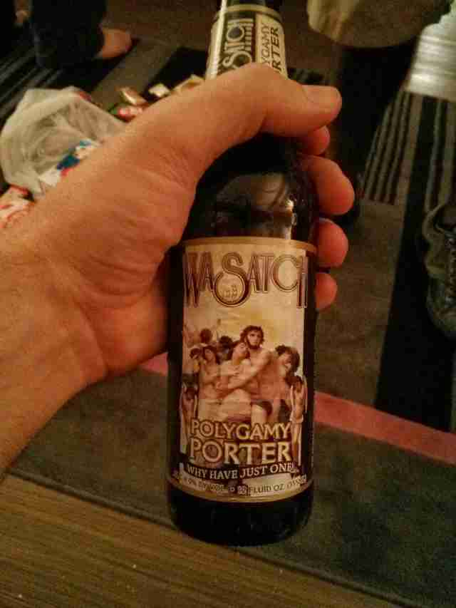 Le Meilleur Sexist Beer Labels And Names In Craft Beer Thrillist Ce Mois Ci