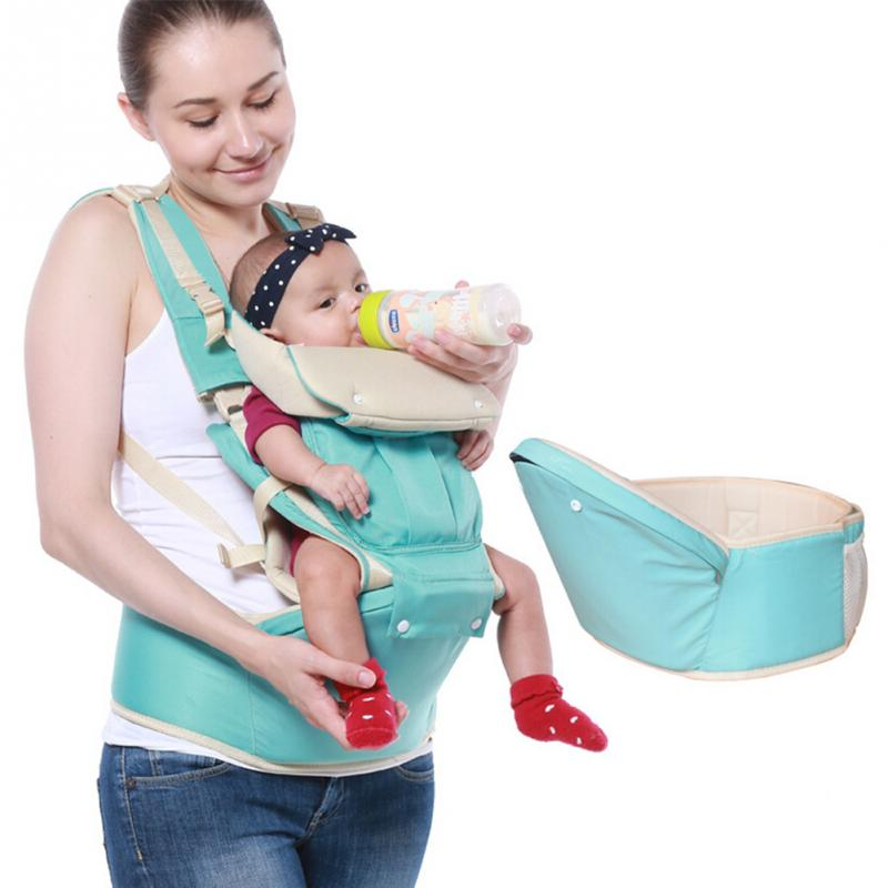 Le Meilleur Multifunction Backpack For Baby Infant Comfort Hipseat Ce Mois Ci