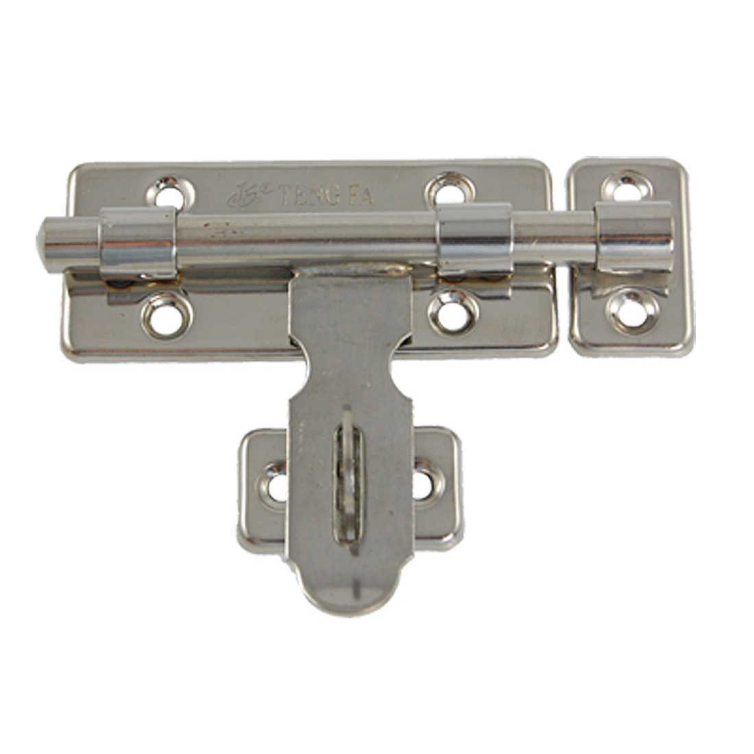 Le Meilleur In Stock Hardware Door Lock Barrel Bolt Latch Padlock Ce Mois Ci