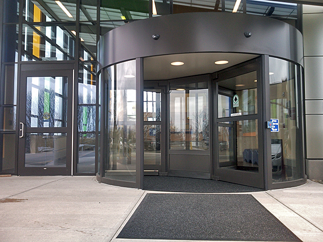 Le Meilleur Automatic Door Repair And Service New England Ce Mois Ci