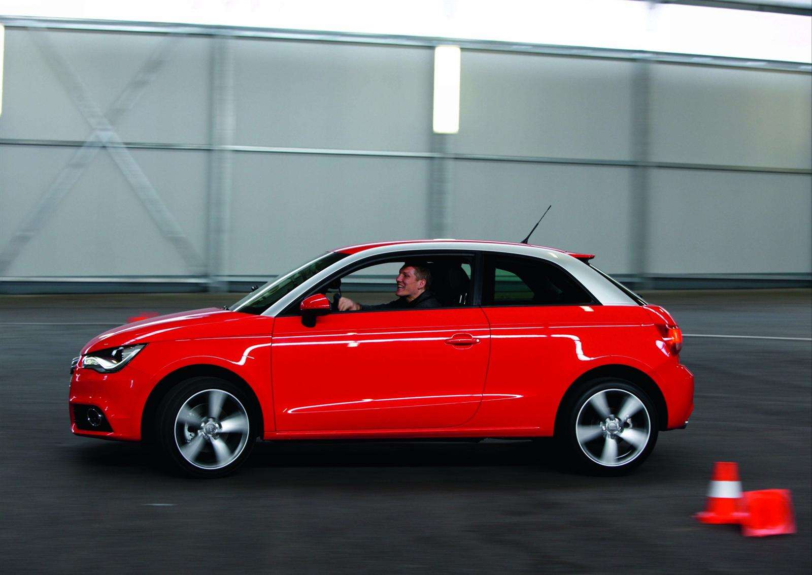 Le Meilleur Audi A1 Coupe Technical Details History Photos On Better Ce Mois Ci