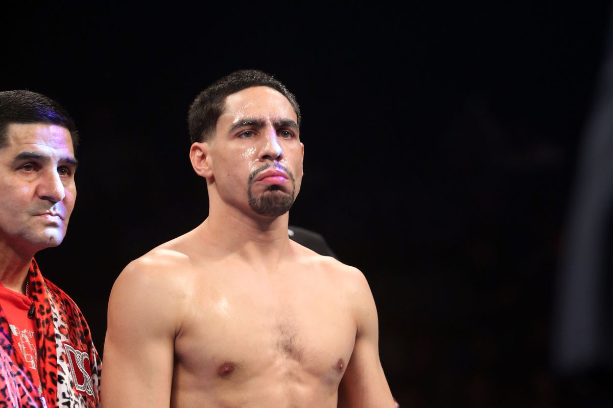 Le Meilleur Danny Garcia Vs Shawn Porter Preview And Full Fight Week Ce Mois Ci