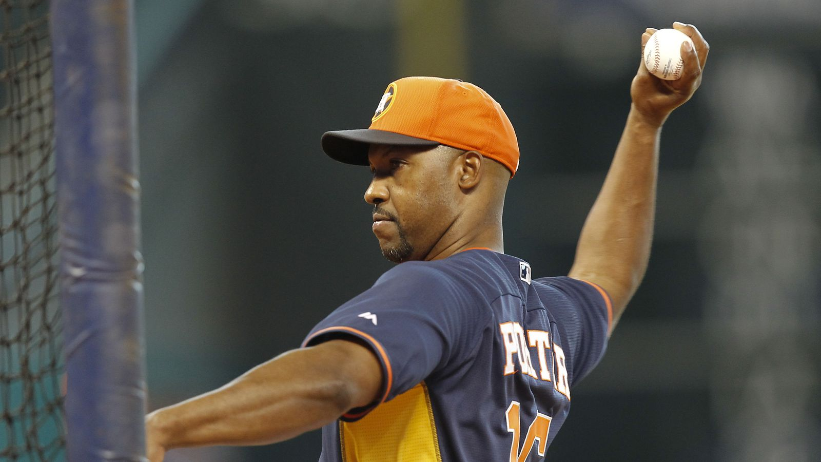 Le Meilleur Bo Porter Fired Astros Manager Not A Victim But A Ce Mois Ci