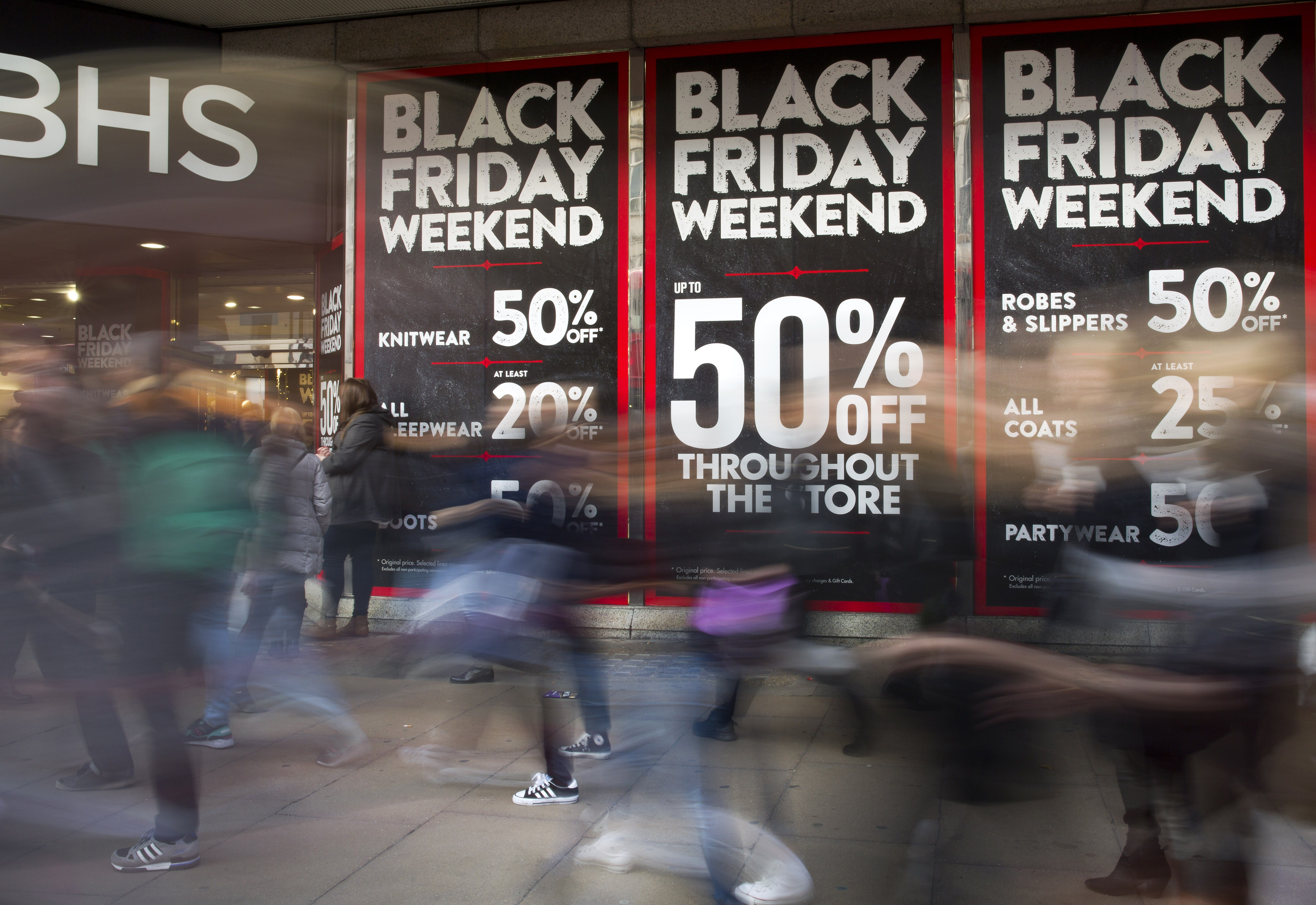 Le Meilleur Net A Porter's Black Friday Sale Is Here Racked Ce Mois Ci