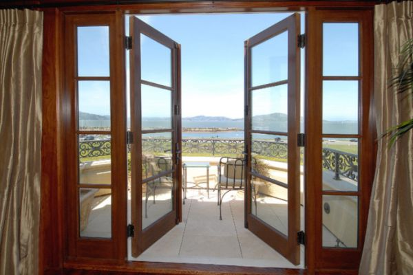 Le Meilleur Inside And Out Where To Use French Doors Ce Mois Ci
