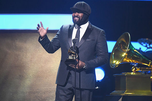 Le Meilleur Gregory Porter 2018 Tour Uk Concert Dates Prices Ce Mois Ci