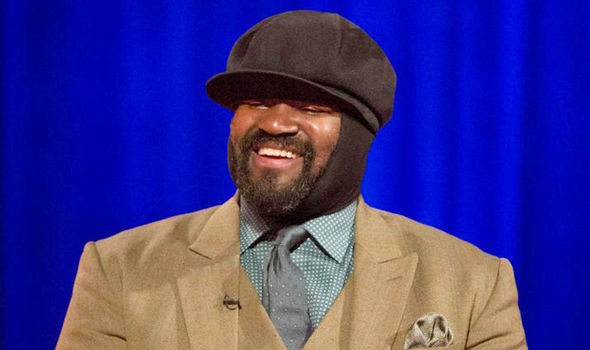 Le Meilleur Gregory Porter Wins Mobo Award And Announces New Radio 4 Ce Mois Ci
