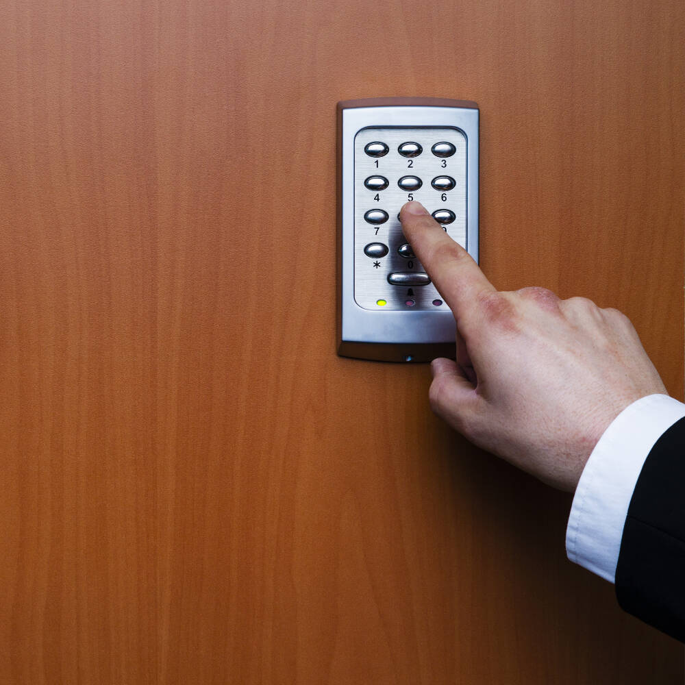 Le Meilleur Door Access Control System Installer In Hastings Sussex Dna Ce Mois Ci