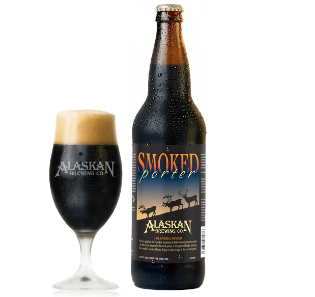 Le Meilleur Review Alaskan Brewing Company Heritage Coffee Brown And Ce Mois Ci