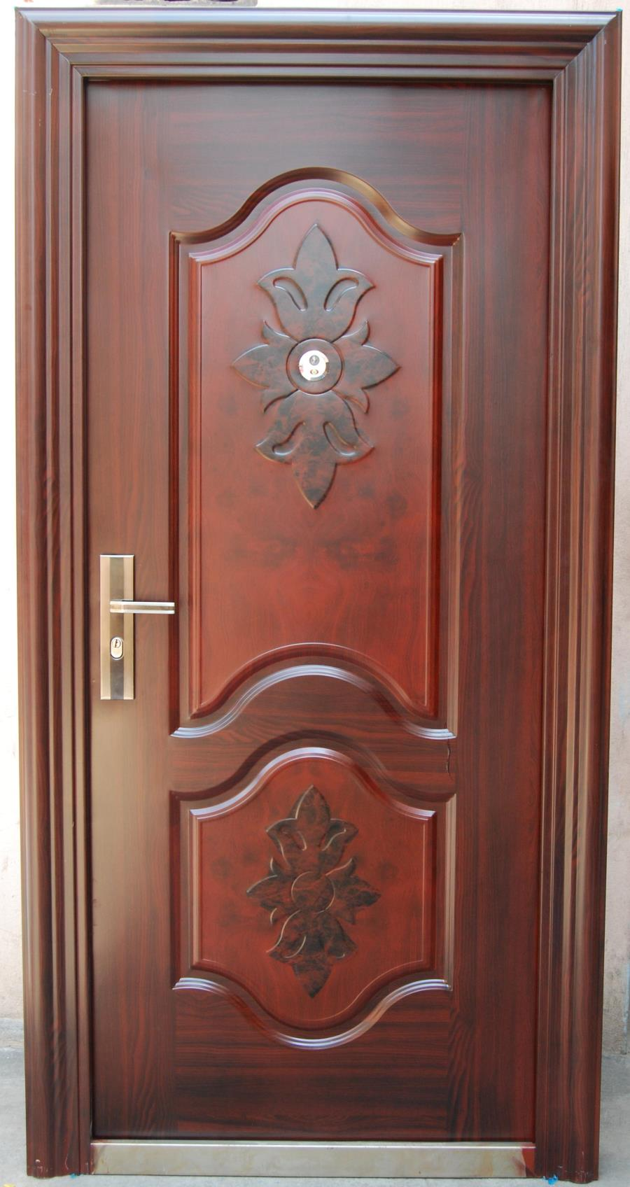 Le Meilleur 67 Plywood Main Door Design Style With Price For Indian Ce Mois Ci
