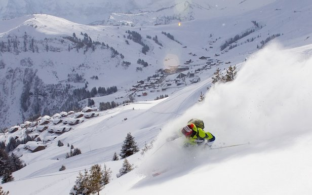 Le Meilleur Small Ski Resorts That Pack A Punch Ce Mois Ci