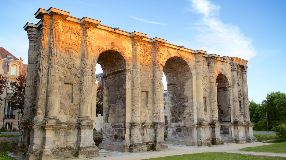 Le Meilleur Reims Vacations 2017 Package Save Up To 603 Expedia Ce Mois Ci