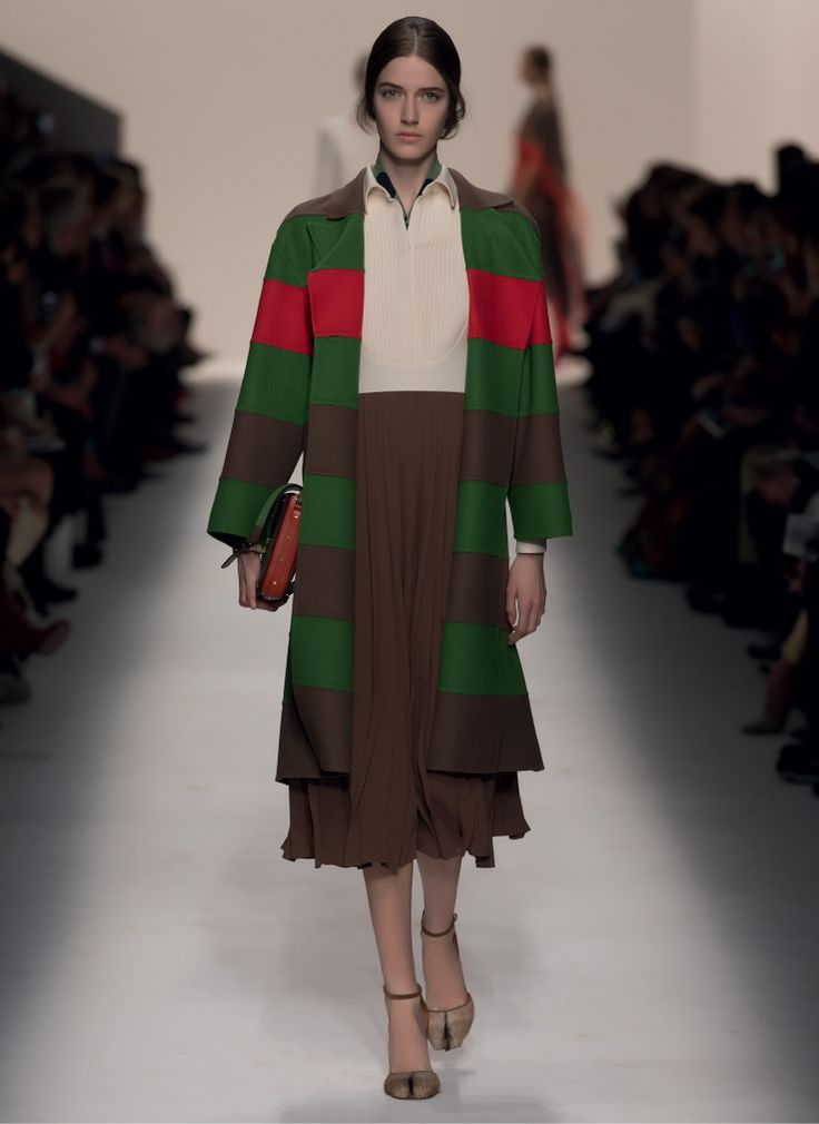 Le Meilleur Valentino Working Wardrobe Fall Winter 2014 Ready To Ce Mois Ci
