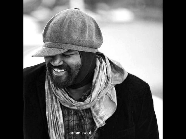 Le Meilleur 12 Best Gregory Porter Be Good And Smoothe Jazz Images Ce Mois Ci
