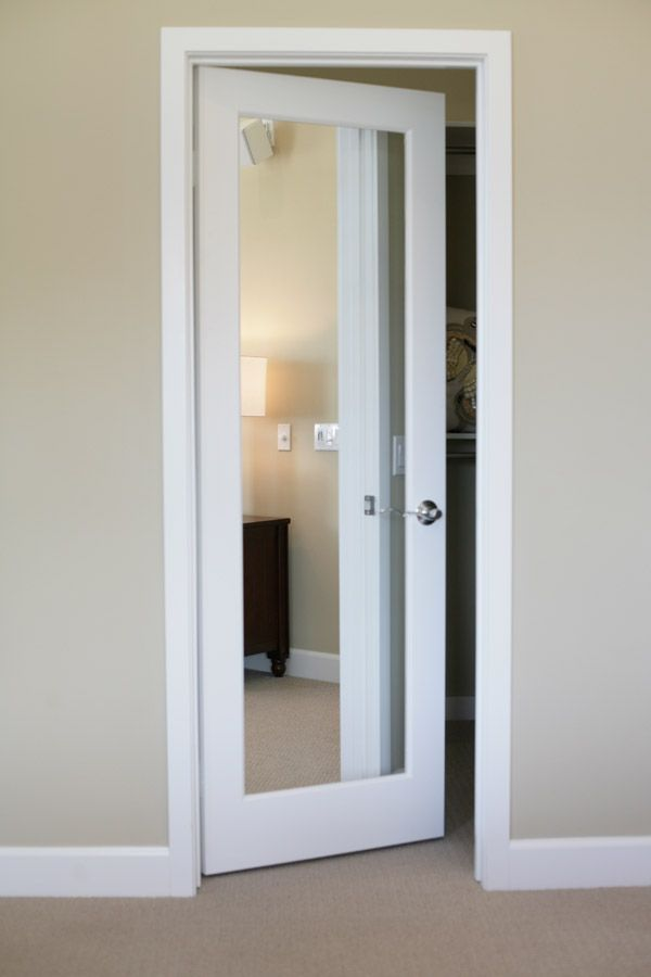 Le Meilleur 12 Best Mirrored Closet Doors Images On Pinterest Ce Mois Ci