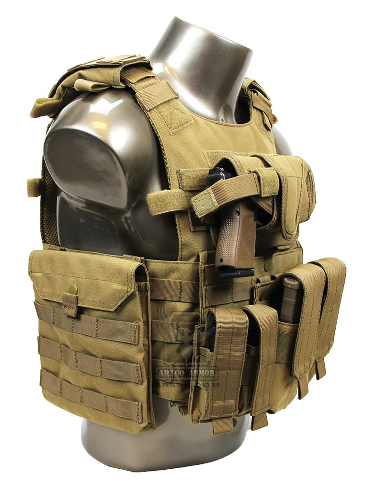 Le Meilleur New Quick Release Plate Carrier Package Now Available Ce Mois Ci