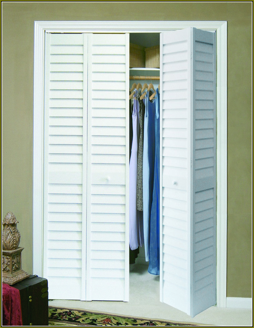 Le Meilleur Home Depot Folding Closet Doors Home Improvements Ce Mois Ci