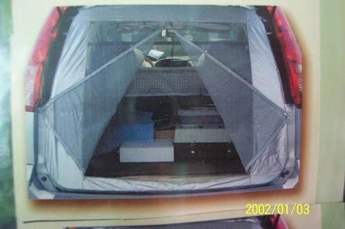 Le Meilleur Hatchback Mosquito Net Made In Taiwan Camping Suv Ce Mois Ci