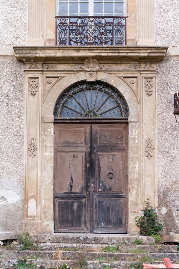 Le Meilleur Ancient Estate In South Of France Currently Being Restored Ce Mois Ci