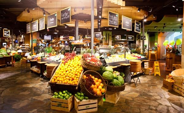 Le Meilleur Marché® Stands For Healthy Nutrition And Offers Food That Ce Mois Ci