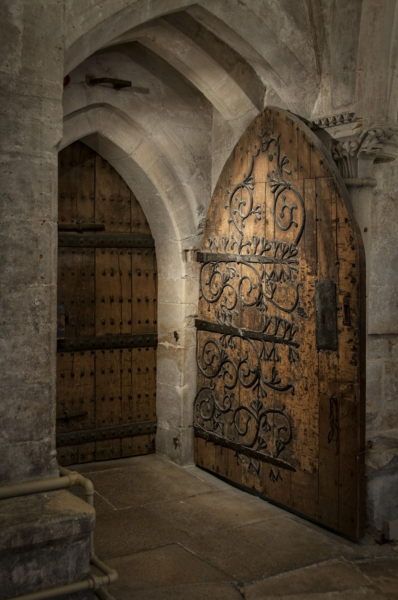 Le Meilleur © Hamish Mcbeth Wells Cathedral To View Beautiful Ce Mois Ci