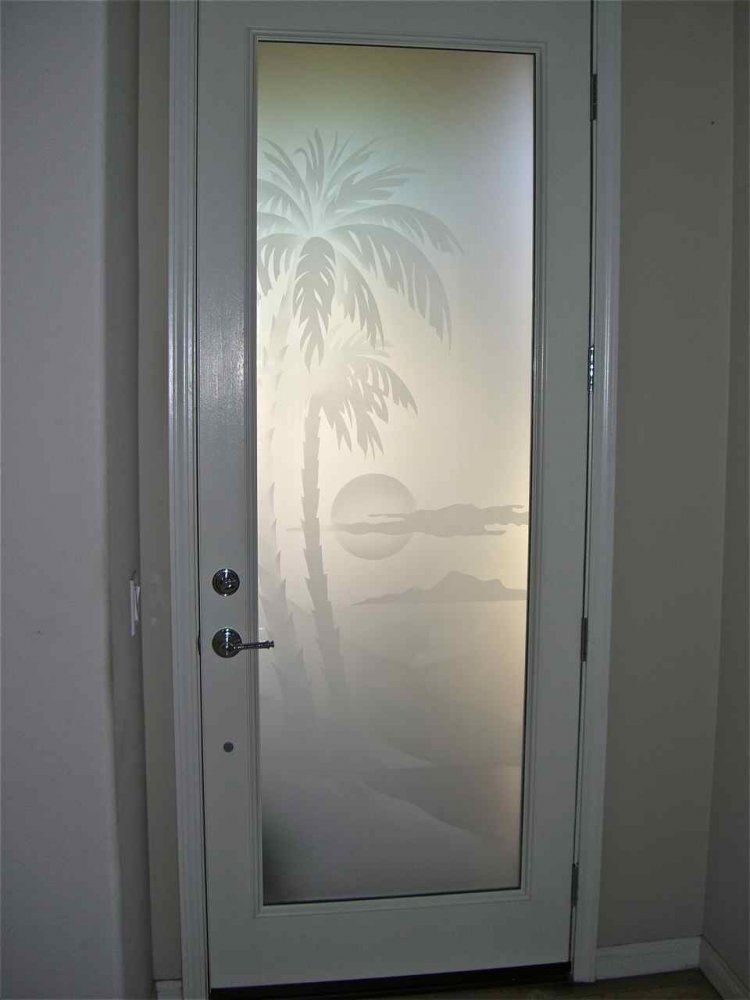Le Meilleur Etched Glass Door Frosted Decorative Doog Glass Designs Ce Mois Ci