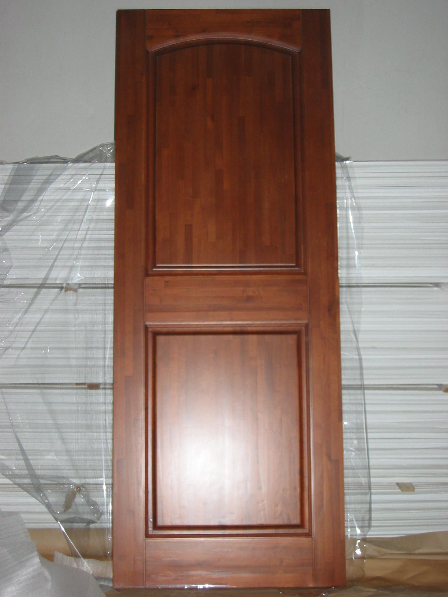 Le Meilleur Solid Wood Interior Doors Panel Finger Joint Solid Wood Ce Mois Ci