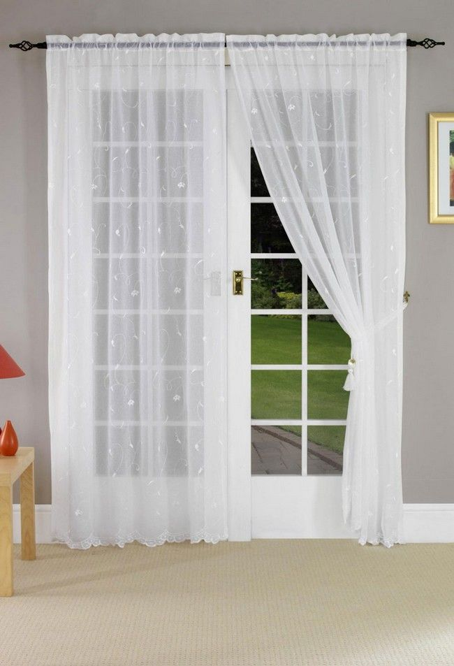 Le Meilleur Best Of The French Door Curtains Ideas Windows French Ce Mois Ci