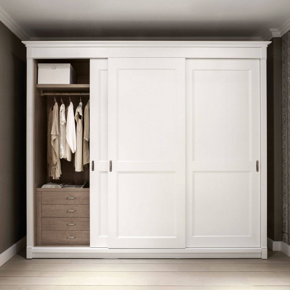 Le Meilleur 2018 Latest Solid Wood Fitted Wardrobe Doors Traditional Ce Mois Ci