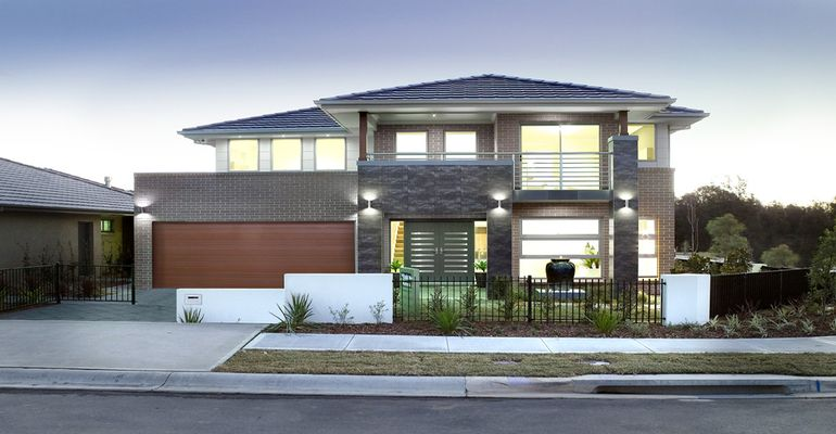 Le Meilleur Wisdom Display Homes Gregory Hills Nsw Impression Ce Mois Ci