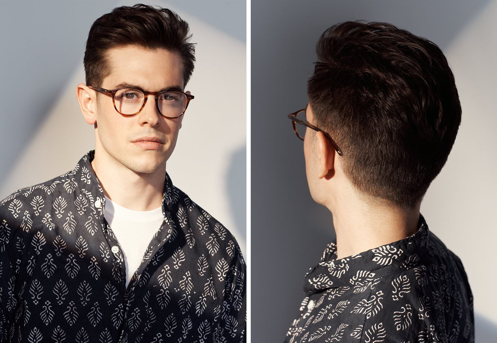 Le Meilleur We Asked Top Hair Stylist Mr Tyler Johnston To Give The Mr Ce Mois Ci