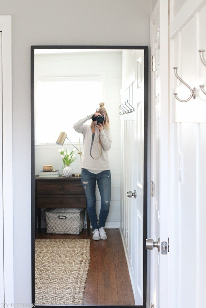 Le Meilleur Diy Ideas To Replace Over The Door Hooks Mirrors Ce Mois Ci