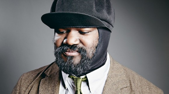 Le Meilleur All Play And No Work Gregory Porter Ce Mois Ci