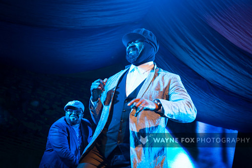Le Meilleur Gregory Porter Mostly Jazz Funk And Soul Festival In Ce Mois Ci