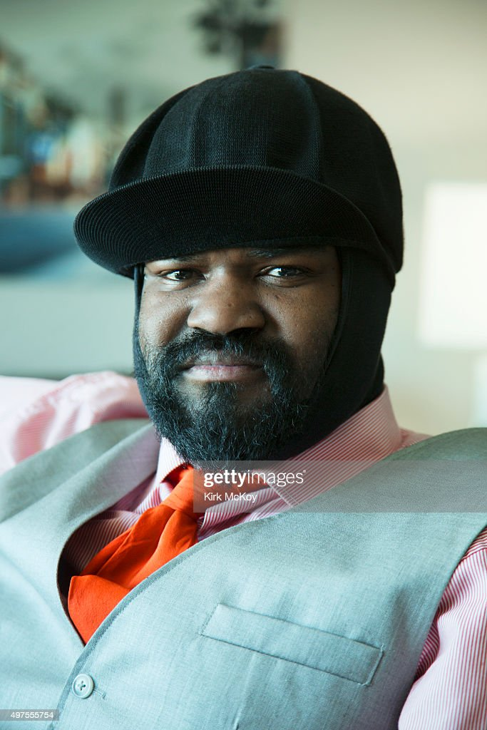 Le Meilleur 60 Top Gregory Porter Pictures Photos And Images Getty Ce Mois Ci